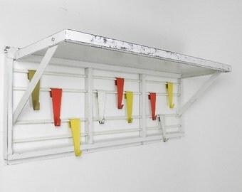 Pilastro Coat Rack