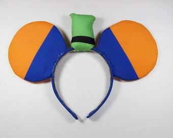 Goofy Ears
