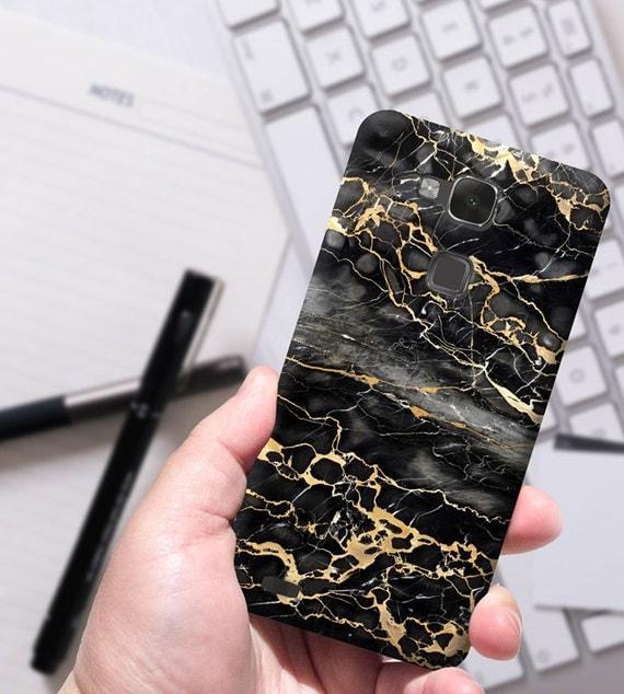 coque huawei p9lite marbre