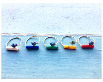 Rings bulk