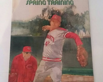 Sports Illustrated March 1979 Baseball Spring Training
