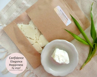 how to make body butter without shea butter and beeswax