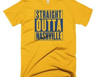 Compton T Shirt, Nwa, Nwa T Shirt, Men Urban Clothing, Urban Tees, Urban T Shirt, Outta T Shirt, Nashville T Shirt, Custom T Shirt, Hip Hop