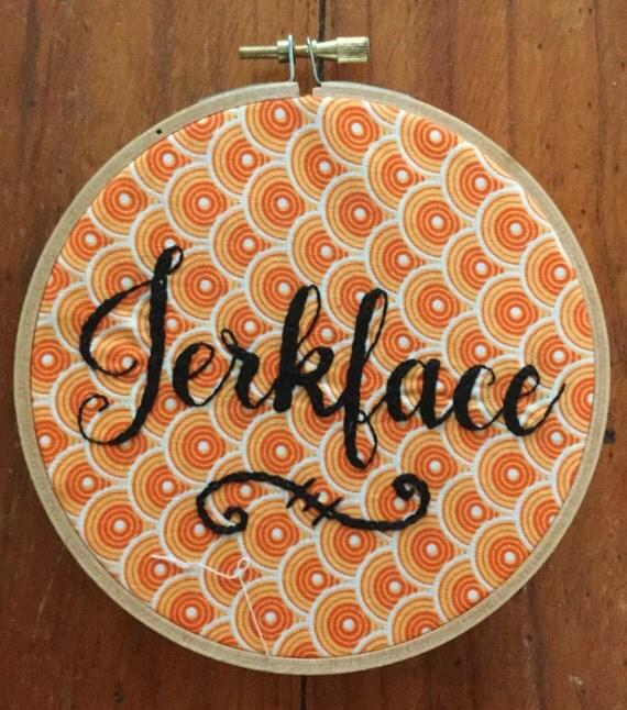 Jerkface!