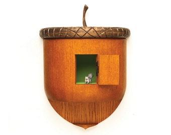 Large Acorn Cabinet