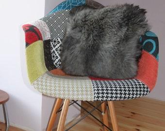 Genuine Natural Sheep Skin Pillow