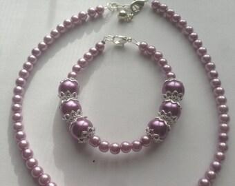 Pashion Purple Set
