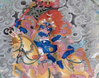 Sridevi Deity