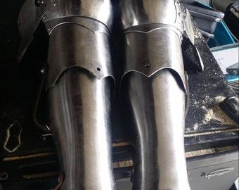15c, 16 gauge mild steel legs