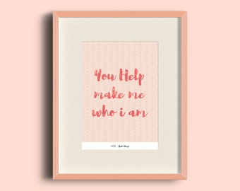 Poster - Her - quote