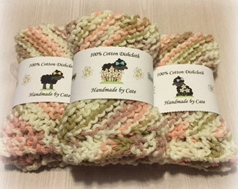 Baa Baa Black Sheep Dishcloth/Washcloth Labels - PDF File Only
