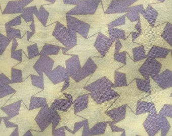 Fabric cotton star
