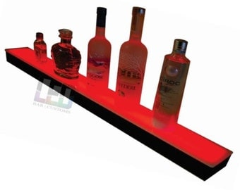 "52"" Tier 1 LED emitting Home Bar Display"