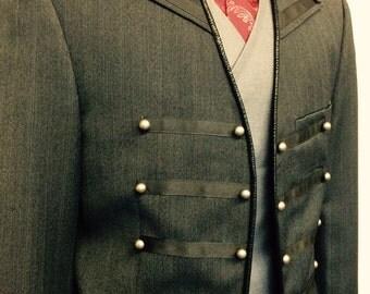 Custom made Steampunk Tails Coat