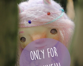 Only for sweet Janine!! Do not purchase if you are not Janine -  1st Installment - Aurora