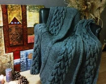 ETNO Blanket