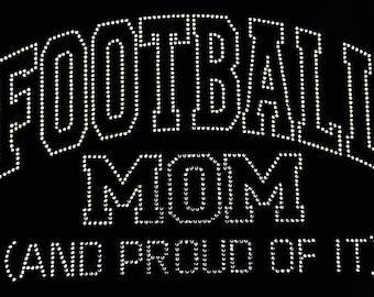Football Mom 3