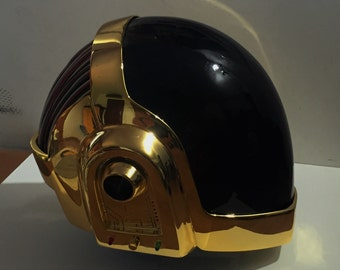 Daft punk Guy helmet electroma version