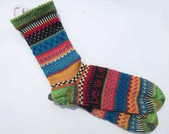 Colorful socks Baabar Gr. 44 / 45