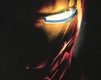 Iron Man Custom