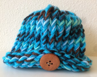 Baby Knit Hat #2021-2024