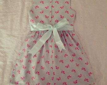Baby girls' bespoke dress