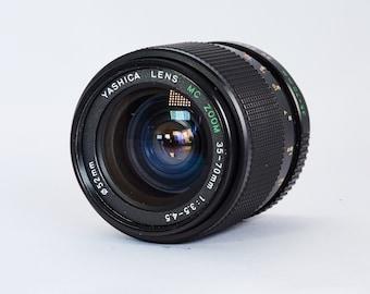 Yashica 35-70mm Zoom EX