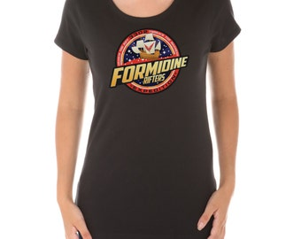 Formidine Rifters Expedition Women Front Logo (FormidineWB)