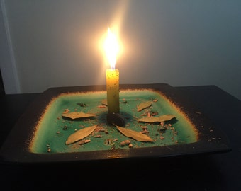 Successful Business Candle Spell
