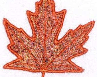 Fall Threadies  ( 8 Machine Embroidery Designs from ATW )