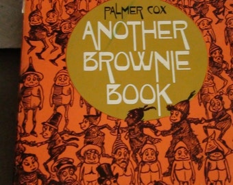 another brownie book palmer cox