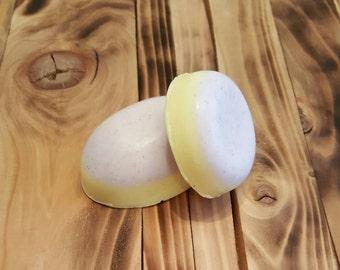 Pure+Handmade soap+Goat's Milk+lavender+ lemon+soap+apricot+Organic
