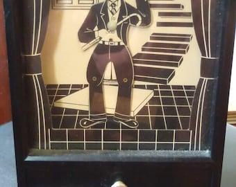Charlie Chaplin Music Box