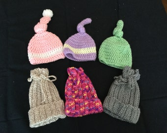 Baby beanie hats