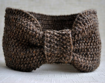 Knit Headband. Knit Turband. Accessories Headbands. Women Headband. Knit Headwrap. Girl Winter Headband. Knitted Ear Warmer.