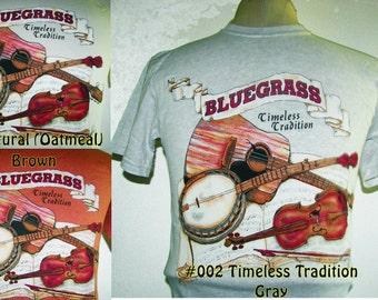 002-Bluegrass TimelessTradition