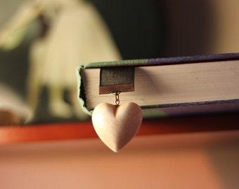 I Dream of... Love bookmark