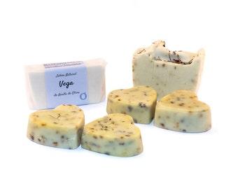 SOAP Natural Vega
