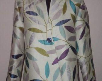 Wearable Art (jacket)