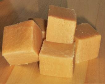 Full Batch Vanilla  Fudge
