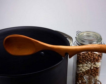 """Resting Cooking Spoon / 13 """" / Cherry Only"""