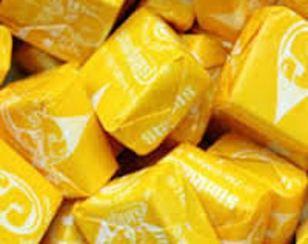 1 LB Yellow Starbursts ONLY