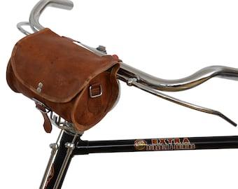 Gusti Leather ' rudi A. ' Bike bag