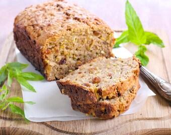 Organic Paleo Loaf - GLUTEN FREE