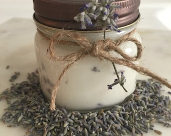 Aroma Therapy Lavender Infused - 8oz.