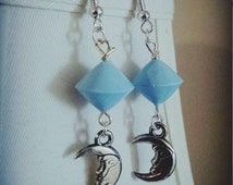 Sweet Dreamers Dangle Earrings