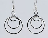 Scallop Earrings (Phoebe Collection)
