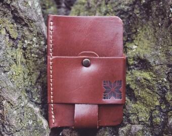 AMI Design style wallet #1