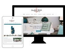 Custom WordPress Blog