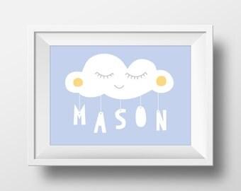 Personalised Cloud